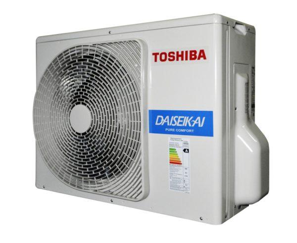 Кондиционер TOSHIBA RAS-10N3KVR-E/RAS-10N3AVR-E 2