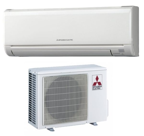 Кондиционер Mitsubishi Electric MS-GF25VA/MU-GF25VA 1