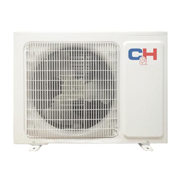 Кондиционер C&H CH-S18FTXE-NG (Wi-Fi) 3