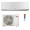 Кондиционер C&H CH-S18FTXE-NG (Wi-Fi) 4
