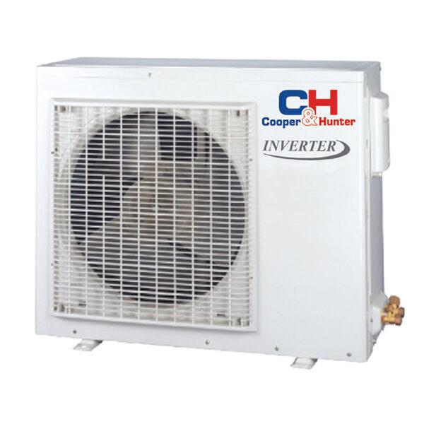 Кондиционер C&H CH-S09FVX (Wi-Fi) 3