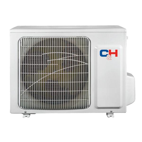 Кондиционер C&H CH-S24WKP8 3