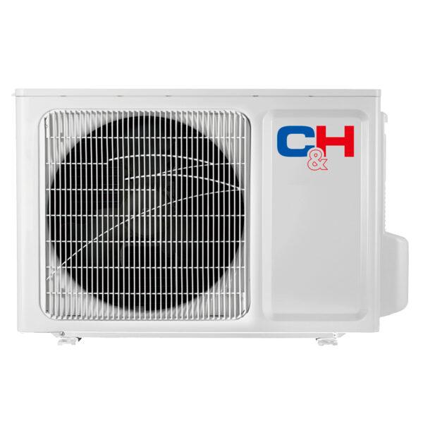 Кондиционер C&H CH-S24FTXAM2S-WP 3