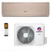 Кондиционер Gree GWH24QE-K6DND2E панель White/Golden/Silver (Wi-Fi) 10
