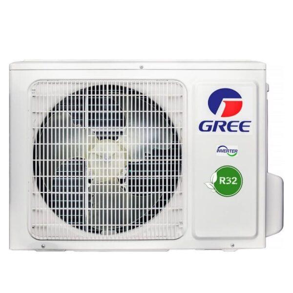 Кондиционер Gree GWH24AAD-K6DNA5A (Wi-Fi) 3