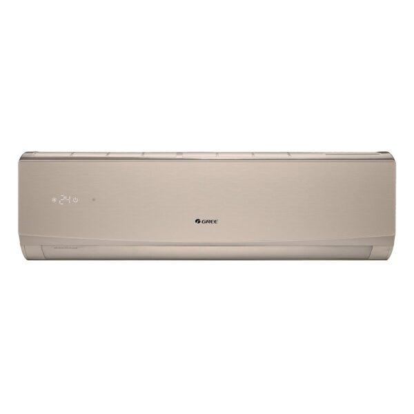 Кондиционер Gree GWH24QE-K6DND2E панель White/Golden/Silver (Wi-Fi) 4