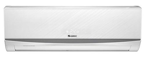 Кондиционер Gree GWH18QE-S6DBD2B (Wi-Fi) 2