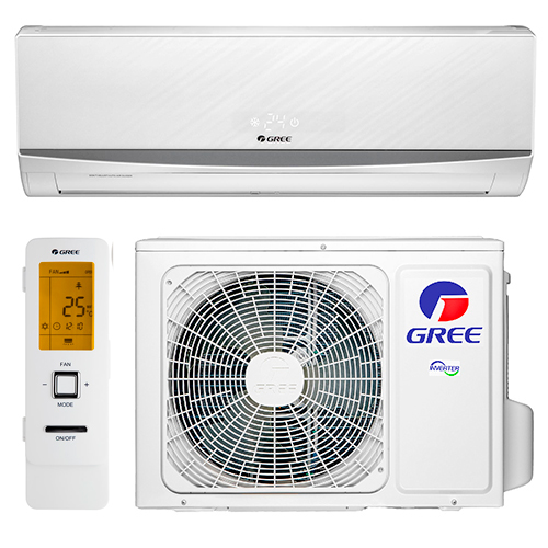 Кондиционер Gree GWH18QE-S6DBD2B (Wi-Fi) 1