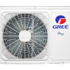 Кондиционер Gree GWH24QE-K6DND2E панель White/Golden/Silver (Wi-Fi) 14