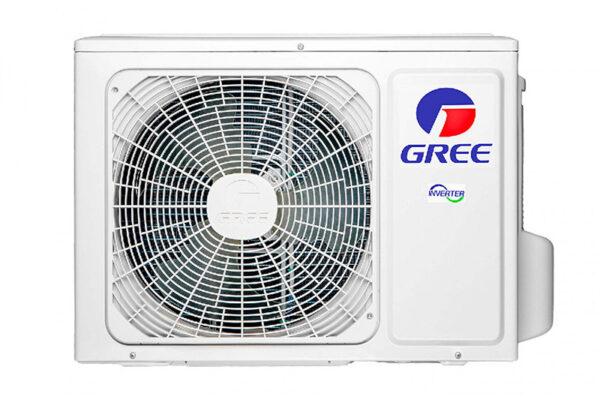 Кондиционер Gree GWH24QE-K6DND2E панель White/Golden/Silver (Wi-Fi) 7