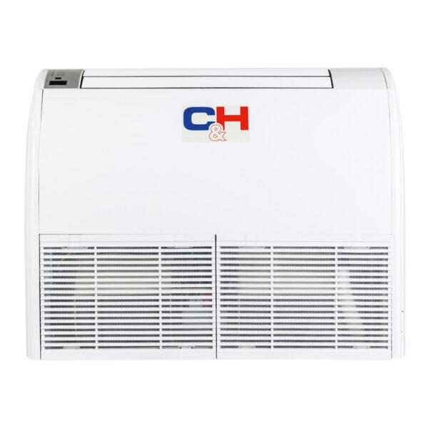 Кондиционер C&H CH-IF140NK 2