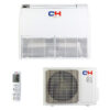 Кондиционер C&H CH-IF140NK 4