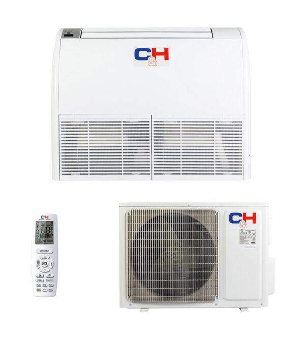 Кондиционер C&H CH-F140NK 1