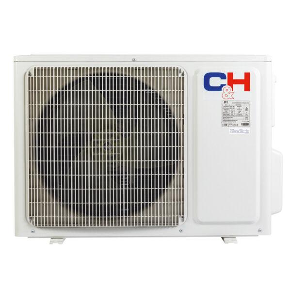 Кондиционер C&H CH-F140NK 3