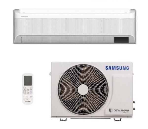 Кондиционер Samsung AR12TSEAAWKNER 1