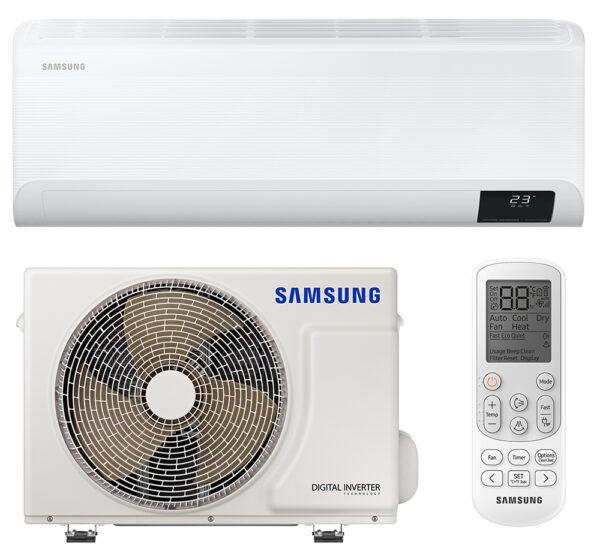 Кондиционер Samsung AR18TXFYAWKNUA 1