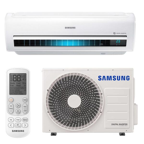 Кондиционер Samsung AR12NXPDPWKNEE 1