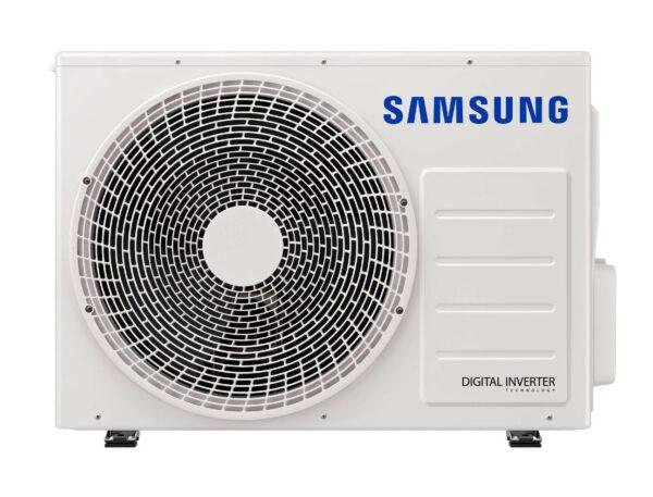 Кондиционер Samsung AR12NXPDPWKNEE 3