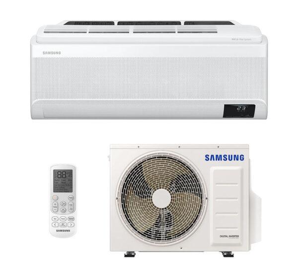 Кондиционер Samsung AR09AXAAAWKNER 1