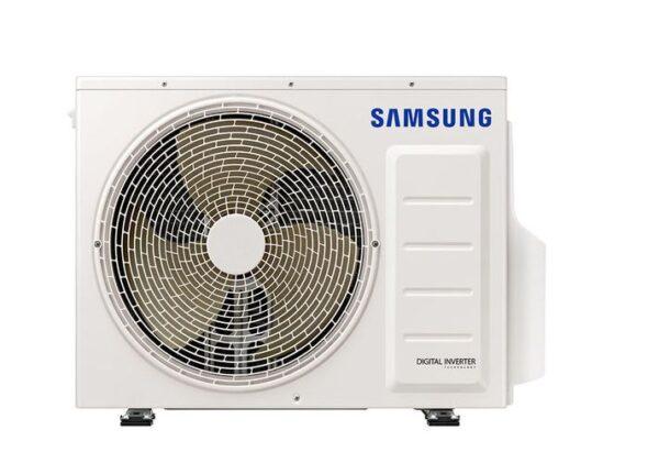 Кондиционер Samsung AR12AXAAAWKNER 3