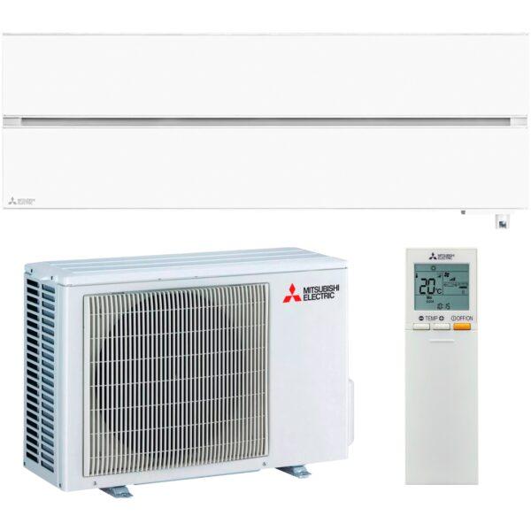 Кондиционер Mitsubishi Electric MSZ-LN25VGW/MUZ-LN25VG 1